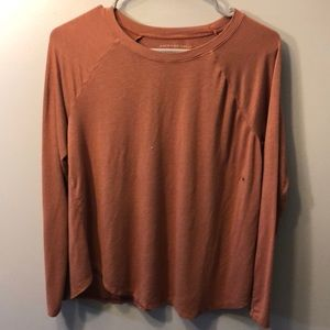 American Eagle L/S Soft and Sexy Slub